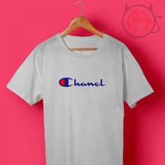 Chanel Champion T Shirts  Price : $14.50 Check out our brand new !!