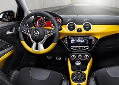2013 Opel Adam   Exotic Cars Reviews