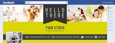 Facebook Timeline Covers for Photo Business