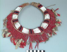 Tahltan Girl's Collar