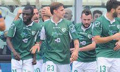 Avellino sejr i topkamp mod Livorno!