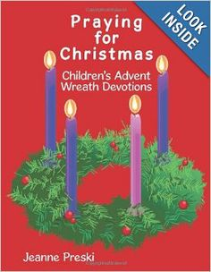 Involve children actively in the seaon of Advent