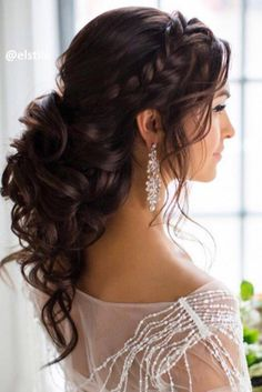 Ideas of Crown Braid to Look Graceful ★ See more: http://lovehairstyles.com/ideas-crown-braid/
