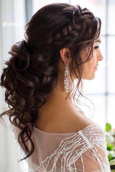 Ideas of Crown Braid to Look Graceful ★ See more: http://lovehairstyles.com/ideas-crown-braid/