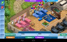 Virtual Families, Nerf, Home And Family, House Ideas, Ideas