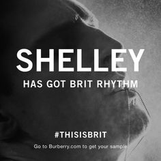 Brit Rhythm - exciting new fragrance from Burberry! My Life Style, My Style, Fragrance Samples, Creative Class, Burberry Brit, Fashion Quotes, Men's Fashion, Fashion Events, The Balm