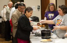 Dinner in Cove honors King's legacy