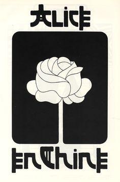 Jean Alessandrini - Mikado Example, Mikado, n° 3, 1977