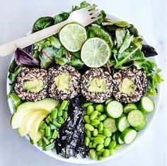 Let's Cook Vegan : l'inspiration food du jour