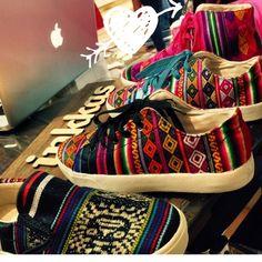 Inkkas shoes #madewithstudio