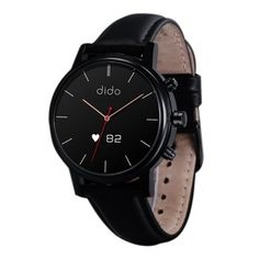 SHARE & Get it FREE | dido Swiss 763 Movement 3ATM Waterproof Smart Wristband Watch with Pulse SensorFor Fashion Lovers only:80,000+ Items·FREE SHIPPING Join Dresslily: Get YOUR $50 NOW!