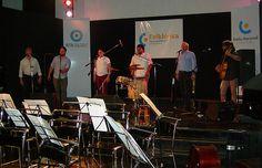 Grupo Vocal Los Huanca Hua direccion Sebastian Farias Gomez 28-11-15 Choirs, Buenos Aires, Concert