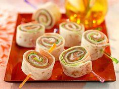 Découvrez notre recette facile et rapide de Galette roulée au saumon sur Cuisine Actuelle ! Retrouvez les étapes de préparation, des astuces et conseils pour un plat réussi.