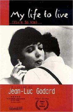 Vivir su vida 1962 Jean-Luc Godard