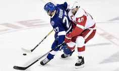 Fast start indicates NHL game is slowing down for Jonathan Drouin = TAMPA, Fla. — The added emphasis teams are placing on skating and passing has turned NHL rinks into super speedways, but for Lightning third-year winger Jonathan Drouin, the pace of play feels more each day like.....
