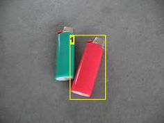 How to make a secret container from an old lighter.  Ahhh very sneaky sir!