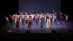 Asociación de Mujeres Najmarabic. Casablanca, Position, Concert, Conservatory, Bellydance, Ballerinas, Culture, Events, Women
