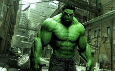 The Incredible Hulk Wallpaper Backgrounds Hd By Olin Grant 2017 03 07