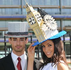 Guests attend Royal Ascot Ladies Day on June 17 fbb3820cce6