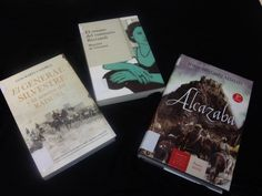 Sumérgete en el maravilloso mundo de la novela histórica