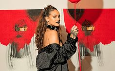 #Rihanna #ANTI / ERD Music News®