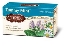 $2.00 in Celestial Tea Printable Coupons