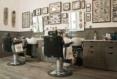 Barbería milano