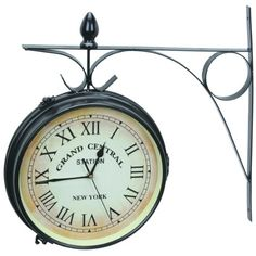 2 sided train station clocks here are five amazing doublesided train station clocks