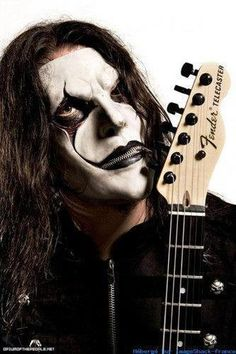 1000+ images about Jim Root on Pinterest | Slipknot, Roots ...