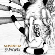 """Musikalisch wie optisch bieten Momentum auf """"The Freak is Alive"""" eine Menge Input. Was man sich beim Hören als subjektive Höhen und Tiefen aussucht, ist dabei fast egal - uns überzeugt einfach die Atmosphäre insgesamt."""