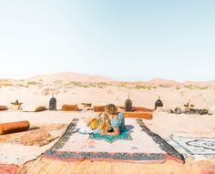 The Sahara desert is an incredible place to spend a night or two. Doing a Sahara Desert Tour from Marrakech or Fes can be done from 2 days, 3 days or more.