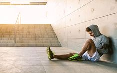 There's a reason walking up a flight of stairs is challenging — even for fit individuals. Here's what the research tells us.