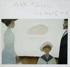 Jean Paul Lemieux  Canadian Artist