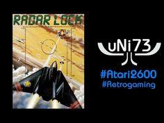 Radar Lock (1989, Atari) - Atari 2600 - Score 27512 (Novice)