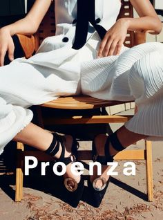Selena Forrest, Olympia Campbell + More star the Spring 2016 campaign of Proenza Schouler by Zoë Ghertner [campaign] – Bloginvoga | The Latest Fashion News and Trends