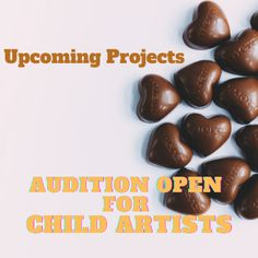 Looking for girl and boys child artists for upcoming projects. The shoot is scheduled for 1 day. The post Audition open for the child artists appeared first on Jobs and Auditions.