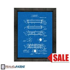 Linemans Wire Grip Poster Print Lineman Gift Powerline Technician Cable Puller