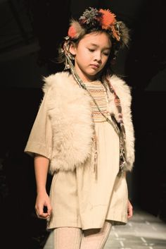 bonpoint 2013 F/W  Bonpoint's Winter 2013 Collection Is Filled With Bohemian Gems