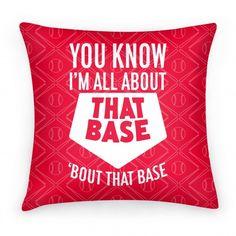 I'm All About That Base #sports #baseball #softball #allaboutthatbase #funny