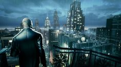 Hitman: Absolution -- Click the pic and view over 21,000 game trailers, Most in HD