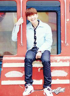 Yoo Ki Hyun (유기현) ♥