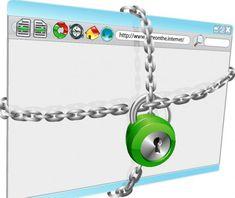 Para eliminar las barras que se instalan en nuestros navegadores web
