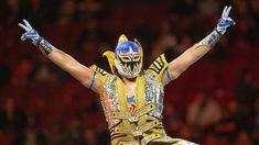 Gran Metalik Wwe News, Wwe Superstars