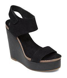 Vince Camuto Kaja Wedge Sandals   Dillards.com