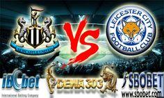 http://dewa303.com/pasaran-bola-newcastle-united-vs-leicester-city-21-november-2015/  SITUS INFORMASI JUDI TARUHAN BOLA ONLINE LIGA PREMIER INGGRIS EPL - Pasaran Bola Newcastle United vs Leicester City 21 November 2015 – Bursa Pur Puran Bola Liga Inggris Newcastle United vs Leicester City Malam Hari Ini – Pasaran Voor Vooran Bola Newcastle United vs Leicester City