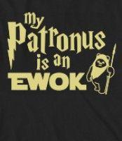 I want an ewok