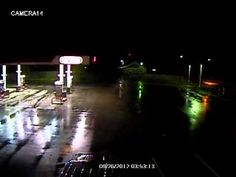 Attempted ATM theft. Just before 4 a.m. Sept. 26, 2012, two suspects broke a window at the Gas Mart USA located at 4111 Blue Ridge Cutoff. They put a strap around the ATM inside and attempted to tow it away. The strap broke, and they fled the scene. If you recognize the suspects, call the TIPS Hotline at 816-474-TIPS (8477).