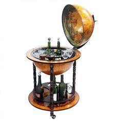 Globe Bar-good for at home entertaining!  $175.95