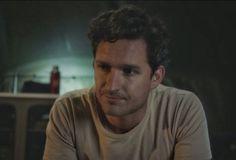 Ben Aldridge (Captain James)