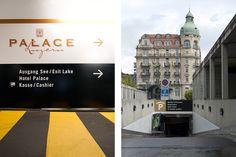 Grand Casino Luzern: Designalltag Rinderer GmbH